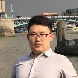 Dr Jiada Tu