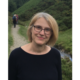 Dr Wendy Clyne Consultant Lead (Plymouth) Research Design Service - South West