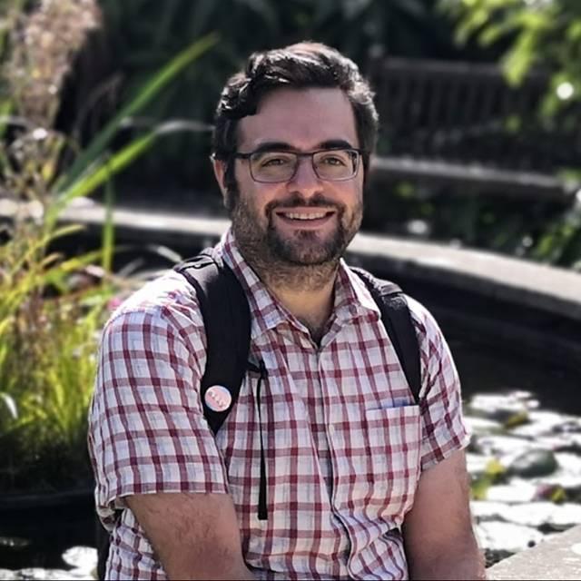 Dr Matthew Mesley