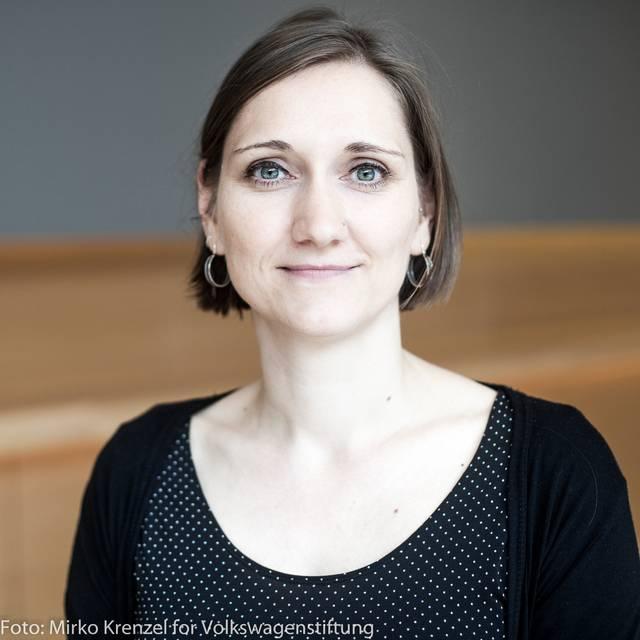 Dr Patricia Kanngiesser