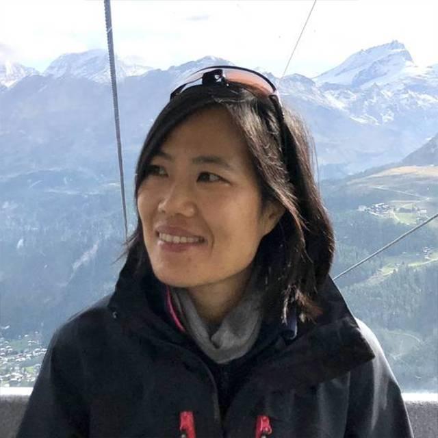 Dr Nerissa Ho