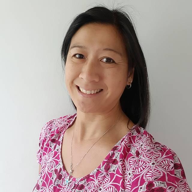 Dr Vikki Cheung
