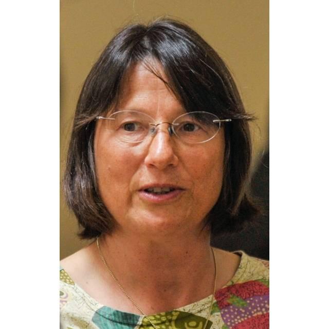 Professor Melanie Austen