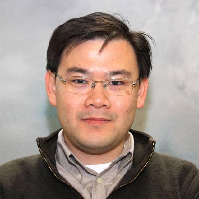 Dr Yeaw Chu Lee