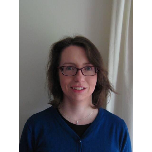 Dr Sarah Buckingham