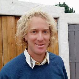 Mr Christopher Woodfield Knowledge Exchange Officer – Sustainability Hub: Low Carbon Devon