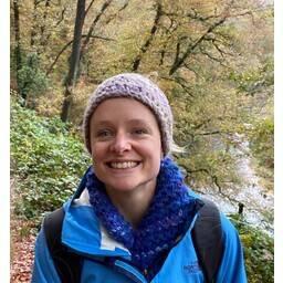 Dr Jo Kershaw Teaching and Research Associate (TARA) (Marine Biology)