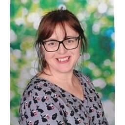Miss Shelagh Nott Information Specialist