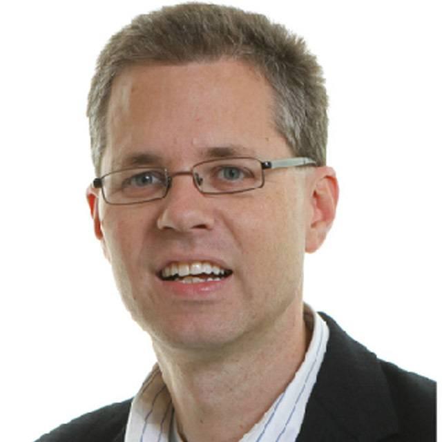 Professor Pieter De Wilde