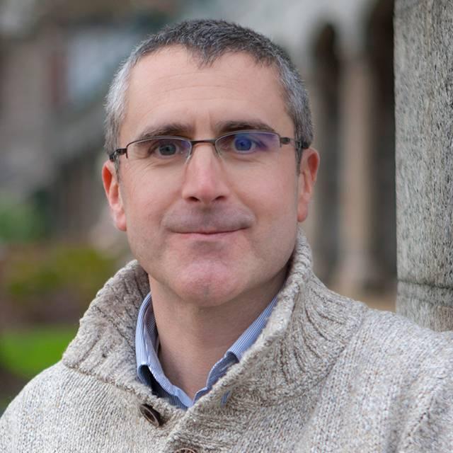 Dr Paul Hardman