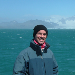 Dr Philip Hosegood Associate Professor in Physical Oceanography