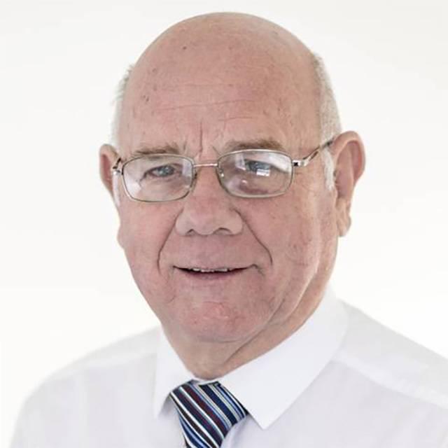 Mr Peter Mills