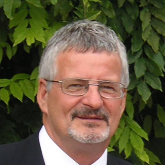 Dr Paul Lambe