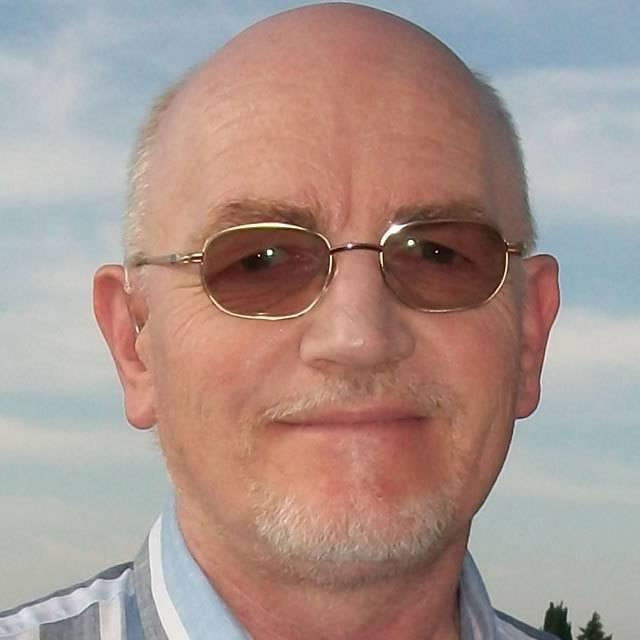 Dr Paul Lawley