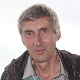 Professor Peter Matthews Professor