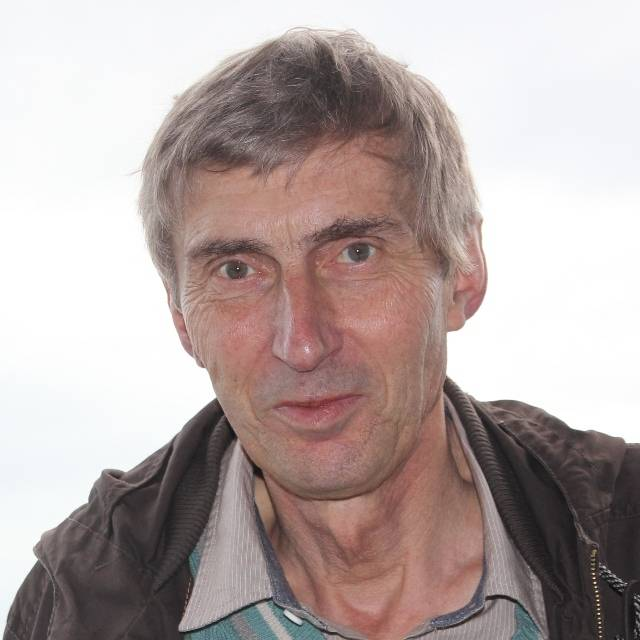 Professor Peter Matthews