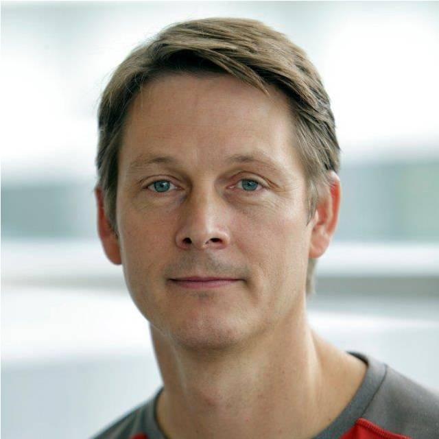 Dr Paul Ramsay