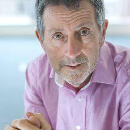 Professor Philip Megicks Professor of Marketing