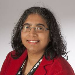 Miss Pushpa Subramaniam Lecturer in Systems Analysis Methods (Education)