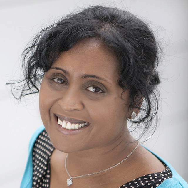 Miss Pamela Pillay