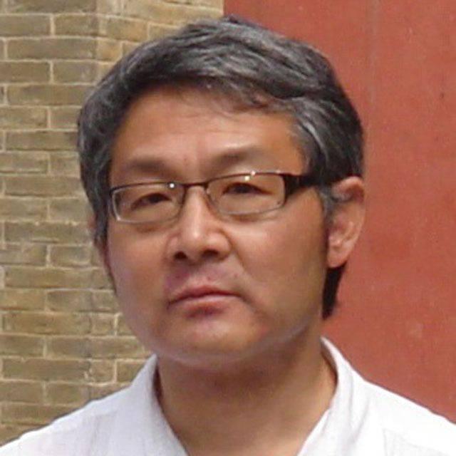 Professor Peijie Wang