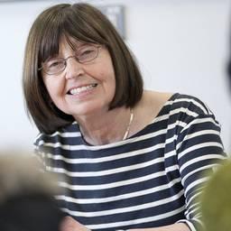 Ms Pamela Ward Clinical Facilitator/Supervisor (Dentist)