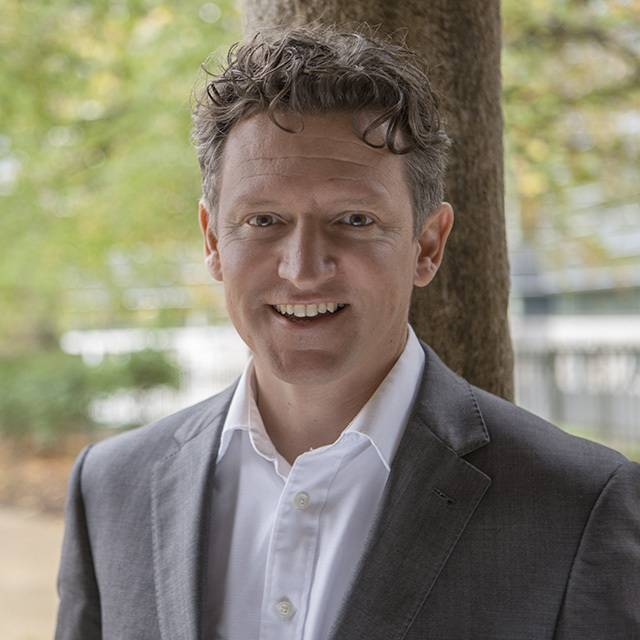 Dr Paul Warwick