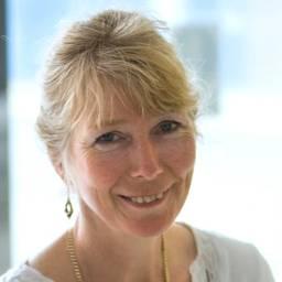 Ms Penelope Welbourne Associate Professor in Social Work