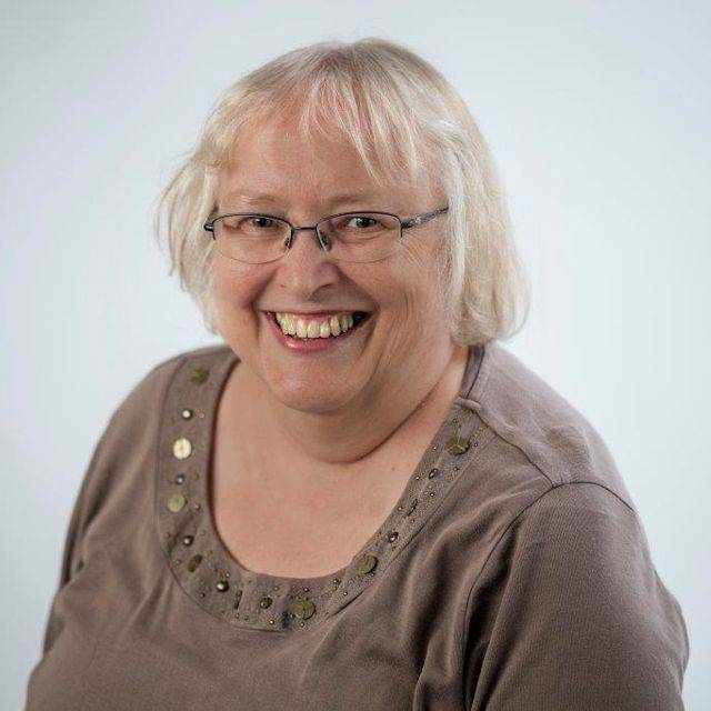 Pamela Whisker