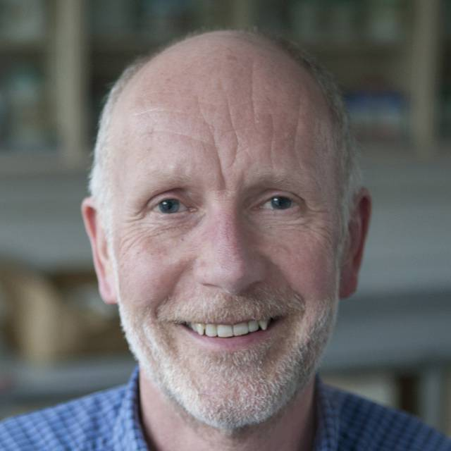 Professor Paul Worsfold