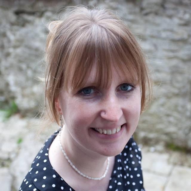 Dr Rebecca Turner
