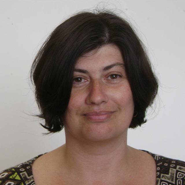 Dr Ruth Boyask