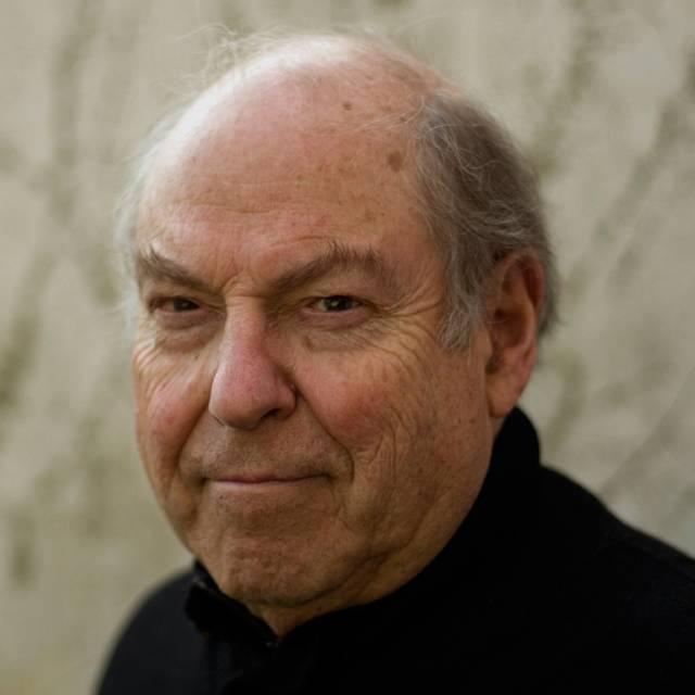 Professor Roy Ascott