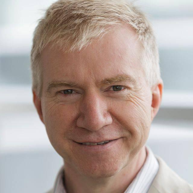 Dr Robert Belshaw