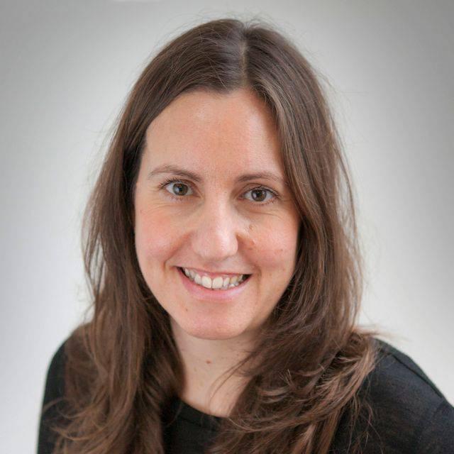 Rebecca Catterall