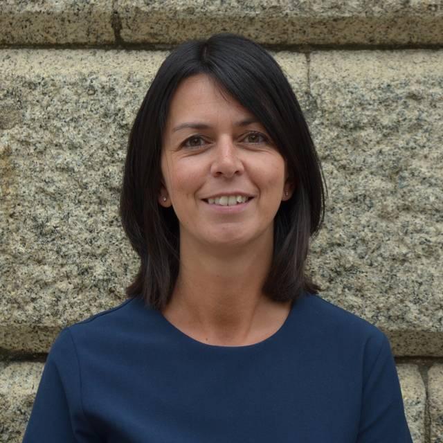 Mrs Rachel Bishop