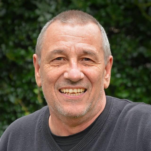 Rob Clough