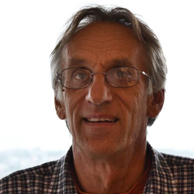 Professor Rudi Dallos