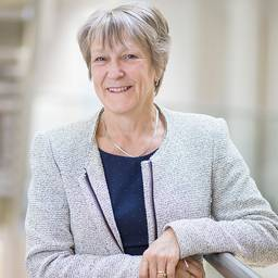 Professor Ruth Endacott Professor in Clinical Nursing (Critical Care)