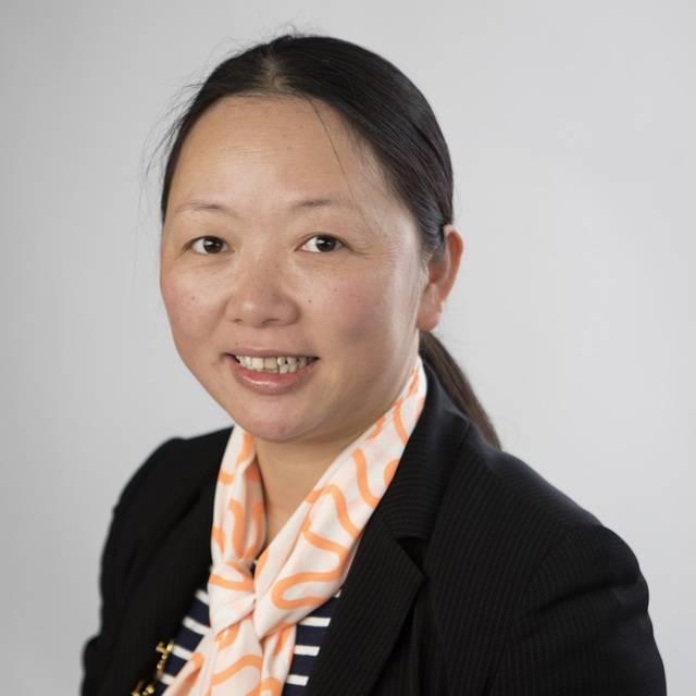Dr Rong Huang