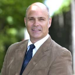Mr Robert Bennett Lecturer for Partnership and ICT