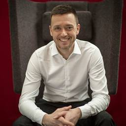 Mr Rupert Lorraine Development & Partnership Manager