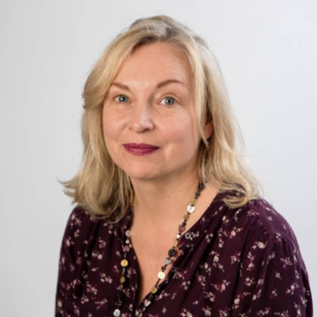Dr Becky McKenzie