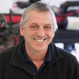 Mr Richard Lilley Senior Technician