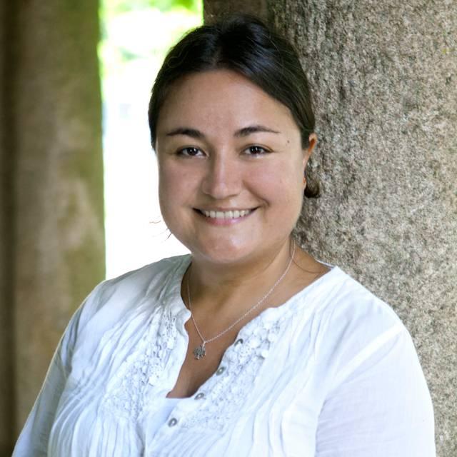 Mrs Rocio Martinez-Alvarez
