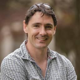 Professor Ralph Fyfe Professor