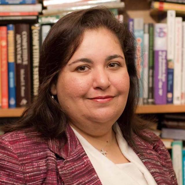 Dr Rania Naguib