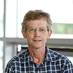 Dr Rob Parkinson