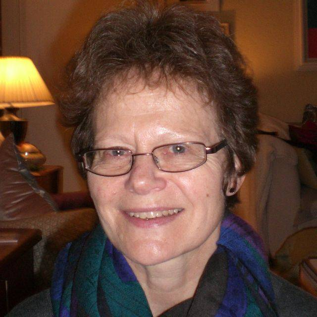 Dr Rowena Passy