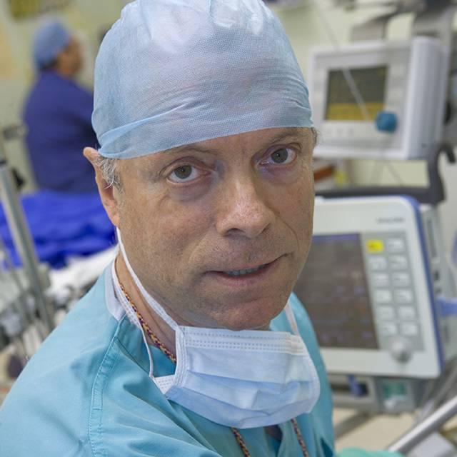 Professor Robert Sneyd